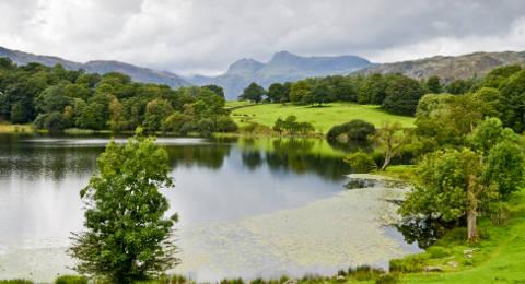Ambleside In Engeland Info Hotels En Vakantiehuizen